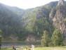 река Мана, фотографии Маны