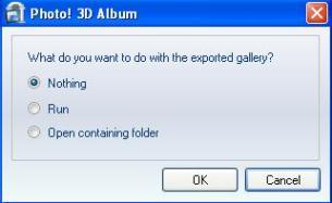 фотографии в 3D - галерее